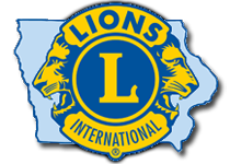 Iowa 9NE Lions District
